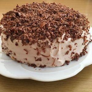 Christmas Cake 01.JPG