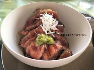 能登牛のステーキ丼03.JPG