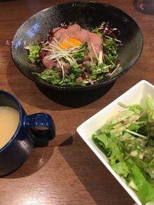 自家製ローストビーフ丼01.JPG